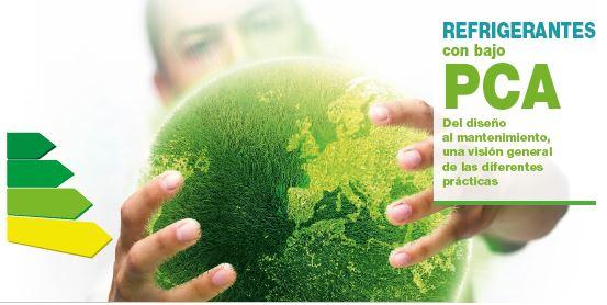 Dosier-entrevista sobre eficiencia energética.